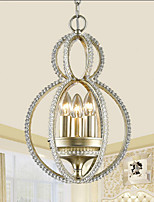 Simple living Room Balcony Aisle Porch Round Iron lantern A