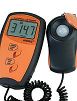 SAMPO LX1020BS Orange for Illuminometer
