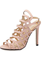 Women's Shoes  Stiletto Heel Heels / Platform / Gladiator / Comfort / Novelty / Pointed ToeSandals / Heels / Boots /