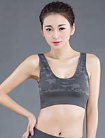 Overige®Yoga Kleding Bovenlichaam Ademend / Sneldrogend Inelastisch Sportkleding Yoga / Fitness / Racen / Hardlopen Dames