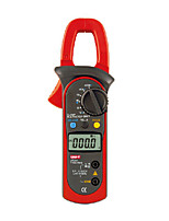 UNI-T UT204 40M(Ω) 600(V) 400(A)Convenient Clamp Meters