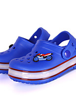 Boys' Shoes Casual Synthetic Sandals Blue / Green / Pink