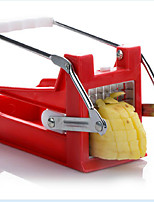 Hand Push Potato Strip Cutting Machine French Fries Divider
