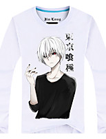 Inspired by Tokyo Ghoul Others Cosplay Costumes