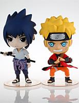 Naruto Naruto Uzumaki Anime Action Figures Model Toys Doll Toy 1pc 20cm