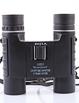 BIJIA 10 25 mm Jumelles HD BAK4 Etanche / Générique / Prisme en toit / Haute Définition / Télescope / Vision nocturne 97m/1000m #Mise au