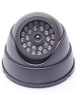 caméra dôme de simulation factice faux de la caméra de simulation