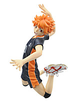 Anime Action Figure 17CM Model Toy Doll Toy