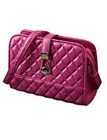 Women PU Crossbody Bag Quilted Plaid Hasp Zipper Casual Elegant Shoulder Messenger Bags
