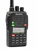 Wouxun KG-UV6D VHF/UHF 136-174/400-480 MHz Two Way Radio