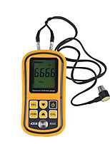 Victor VC852C Yellow for Thickness Tester
