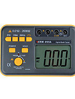 Victor 4105A Yellow for Ground Resistance Tester