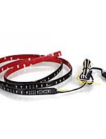carchet flexible 5-fonction camion léger de signal de frein barre de lumière du hayon conduit bande suv
