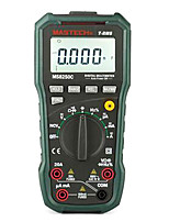 Mastech ms8250c 66m (ω) 660 (v) 10 (a) professinal digitale multimeters