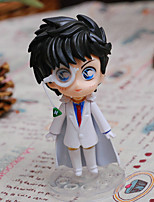 Detective Conan Kid the Phantom Thief PVC 10cm Anime Action Figures Model Toys Doll Toy 1pc