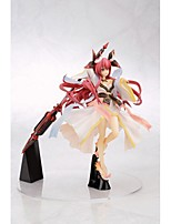 Date A Live PVC 20cm Anime Action Figures Model Toys Doll Toy 1PC