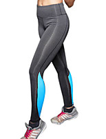European And American Sports And Fitness Leggings Pantyhose Casual Quick-Drying Stretch Leggings