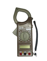 MASTECH M266F  Convenient Clamp Meters