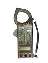 MASTECH m266f convenientes medidores de pinza