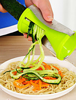 Spiral Cone Cutting Wire Grater Shredder Random Color