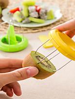 Affetta-frutta e affetta-verdure ABS,