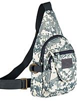 Outdoor Leisure Shoulder Messenger Backpack Chest Pack