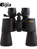 BIJIA 10-120 50 mm Jumelles HD BAK4Télescope / Vision nocturne / Etanche / Générique / Coffret de Transport / Prisme en toit / Haute