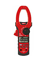 UNI-T UT209A  20M(Ω) 750(V) 1000(A)Convenient Clamp Meters