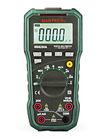 mastech ms8250a 40m (ω) 1000 (v) 20 (a) professinal multímetros digitales