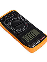 UAT-D DT9205A Yellow for Professinal Digital Multimeters