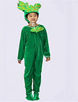 Children's Christmas Tree Performance Clothing