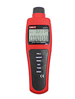 UNI-T UT371 Red for Tachometer  Flash Frequency Instrument