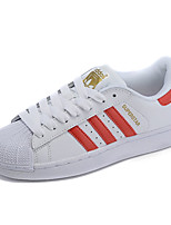 Adidas Original Men's Shoes Outdoor / Casual Nappa Leather Fashion Sneakers White