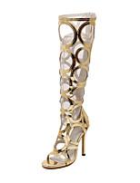 Scarpe Donna-Mocassini / Sandali / Scarpe col tacco / Sneakers alla moda-Matrimonio / Ufficio e lavoro / Casual / Serata e festa / Formale