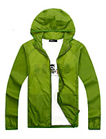 Outdoor Sports Clothing Skin Windbreaker Speed Drying Sunscreen Clothing Jersey