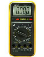 TAITAN VC9807A+ Yellow for Professinal Digital Multimeters
