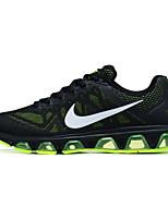 nike air max 20k 7vii pattini correnti del mens formatori scarpe da ginnastica nere / blu / verde / grigio / bianco