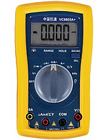 EONE VC9805A+ Yellow for Professinal Digital Multimeters