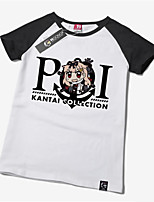 Costumi Cosplay-Altro-Kantai Collection-T-shirt