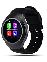 L6 The Latest Fashion Casual Smart Watch / Double Card Watch System