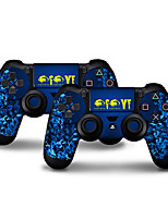 New Protective Skin Sticker for PS4 Controller (UG-025,026,027)