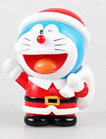 Doraemon PVC 13cm Anime Action Figures Model Toys Doll Toy 1 Pc