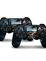 neue Schutzfolie für PS4-Steuerung (ug-002003004)