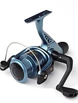 Fishing Spinning Reel Gear Ratio 5.0:1 Exchangable Handle-CB4000