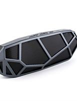 alto-falantes de moda alto-falante Bluetooth estéreo portátil sem fios mãos livres com o apoio de rádio fm tf bateria cartão usb