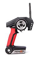 wl jouets A949 A959 A969 1/18 rc pièces de voiture camion / rc 2.4G contrôleur radio / supprimer régulateur / émetteur a949-57