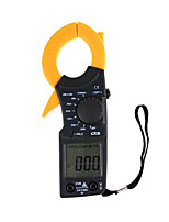 VICTOR DM3218A 200(Ω) 500(V) 2000(A)Convenient Clamp Meters