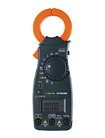 VC3266B 40MΩ(Ω) 600(V) 600(A)Convenient Clamp Meters