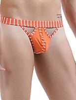 String Pour des hommes Coton / Nylon / Polyester