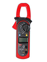 Uni-t UT203 can measure the frequency of digital AC / DC Clamp Meter clamp type table table